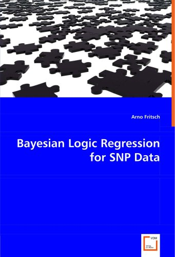 Bayesian Logic Regression for Snp Data 9783639051308