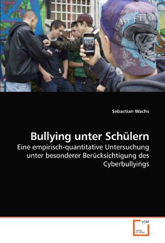 Bullying Unter Schlern 9783639213584