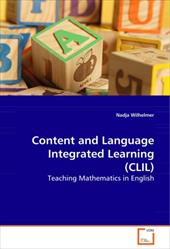 Content and Language Integrated Learning 7997331