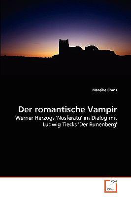 Der Romantische Vampir 9783639268775
