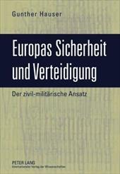 Europas Sicherheit und Verteidigung (German Edition) 18603391