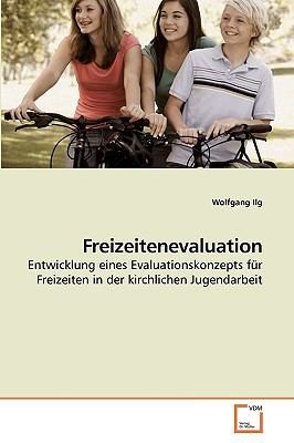 Freizeitenevaluation 9783639224290