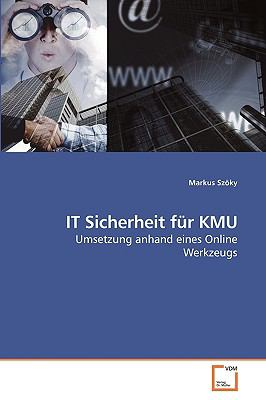 It Sicherheit Fr Kmu 9783639221794