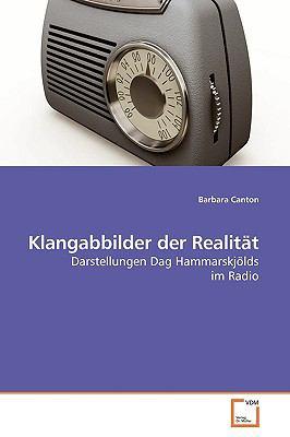 Klangabbilder Der Realitt 9783639189131