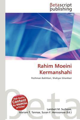 Rahim Moeini Kermanshahi