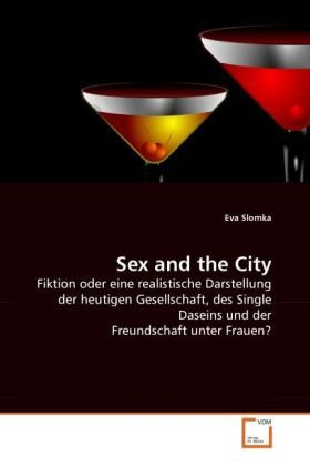Sex and the City 9783639273403