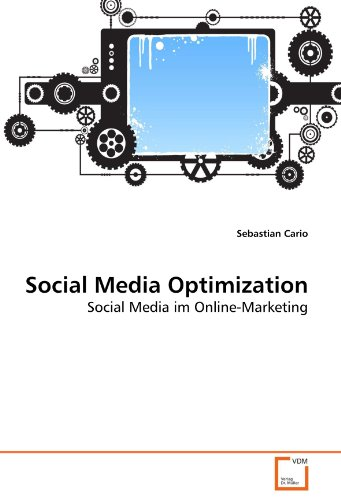 Social Media Optimization 9783639277197