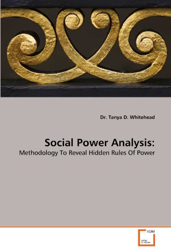 Social Power Analysis 9783639375121