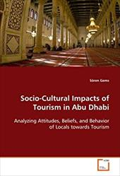 Socio-Cultural Impacts of Tourism in Abu Dhabi