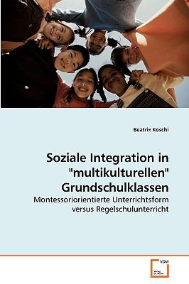 Soziale Integration in