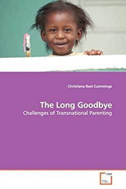 The Long Goodbye 9783639139808