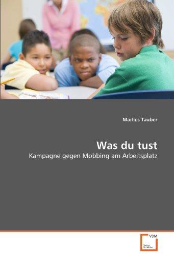 Was Du Tust 9783639343960