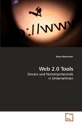 Web 2.0 Tools 9783639214871