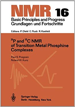 31p and 13c NMR of Transition Metal Phosphine Complexes