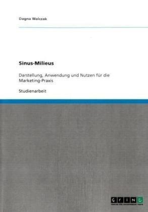 Sinus-Milieus 9783640120741