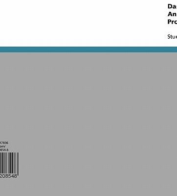 Das Reiseverhalten Von Senioren Und Anforderungen an Die Produktgestaltung Im Flugverkehr 9783640208548