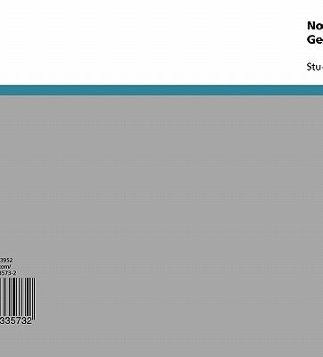 Nonverbale Kommunikation - Geb Rdensprache 9783640335732