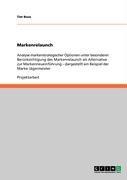 Markenrelaunch 9783640360796