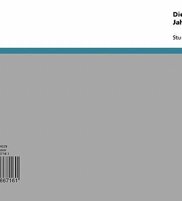 Die Frankfurter (Buch-)Messe Im 16. Jahrhundert 9783640667161