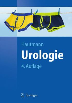 Urologie 9783642011580