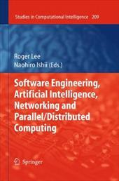 Software Engineering, Artificial Intelligence, Networking and Parallel/Distributed Computing 12790877