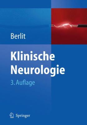 Klinische Neurologie 9783642169199