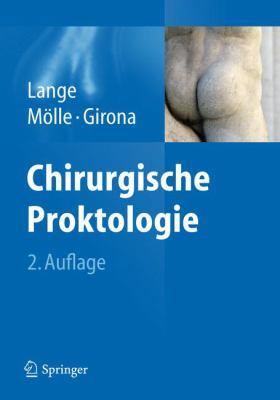 Chirurgische Proktologie 9783642172649