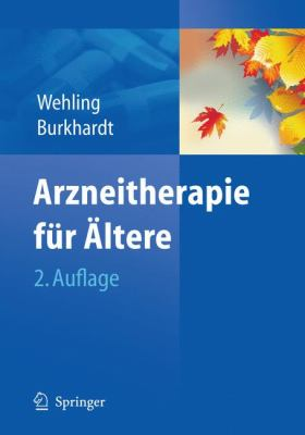 Arzneitherapie F R Ltere
