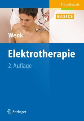 Elektrotherapie 9783642200298