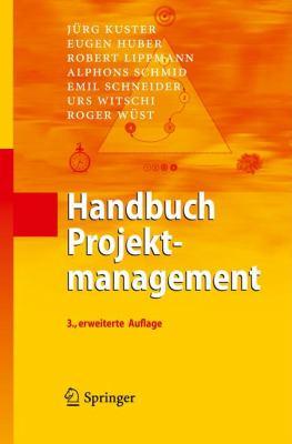 Handbuch Projektmanagement 9783642212420