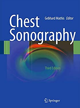 Chest Sonography 9783642212468