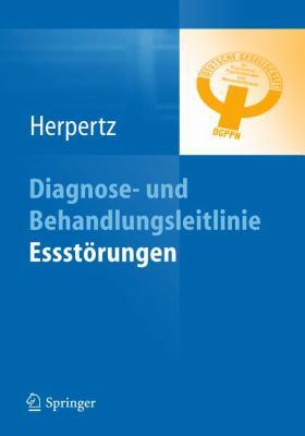 S3-Leitlinie Diagnostik Und Behandlung Der Essst Rungen 9783642214417