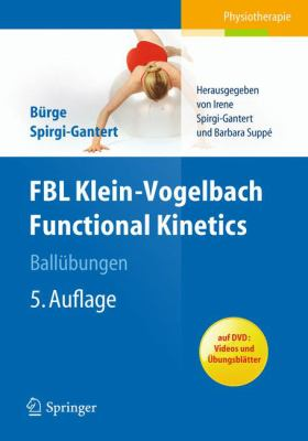 Fbl Functional Kinetics. Ball Bungen: Instruktion Und Analyse 9783642220692