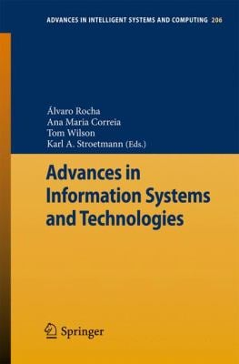 a description of the technology in information systems