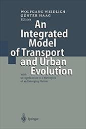 An Integrated Model of Transport and Urban Evolution 19942765