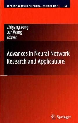 Advances in Neural Network Research and Applications 9783642129896