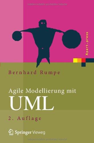 Agile Modellierung Mit UML: Codegenerierung, Testf Lle, Refactoring 9783642224294