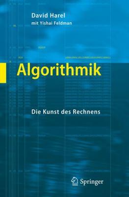 Algorithmik: Die Kunst Des Rechnens 9783642043383