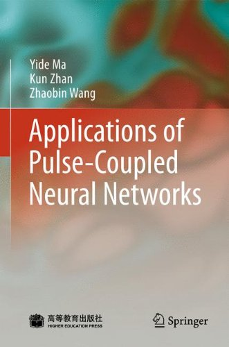 Applications of Pulse-Coupled Neural Networks 9783642137440