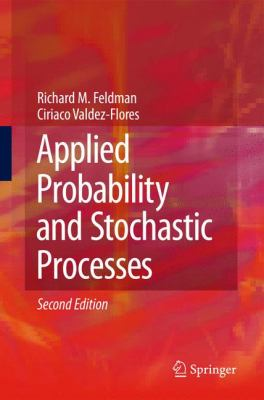 Applied Probability and Stochastic Processes 9783642051555