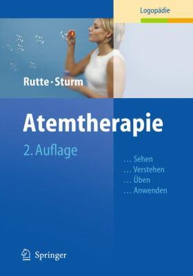 Atemtherapie 9783642113154