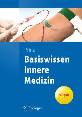 Basiswissen Innere Medizin 9783642123764