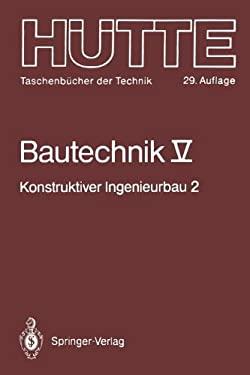 Bautechnick: Bauphysik 9783642955464