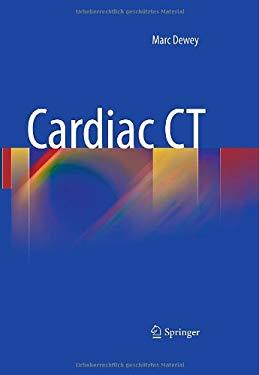 Cardiac CT 9783642140211