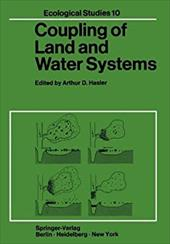 Coupling of Land and Water Systems 19320259