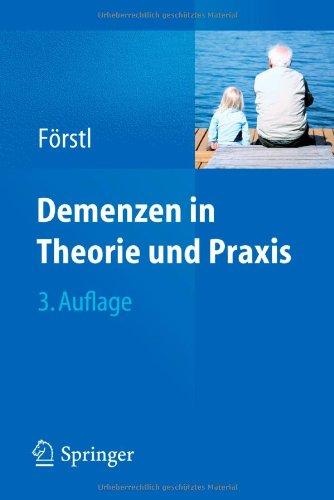 Demenzen In Theorie Und Praxis 9783642197949