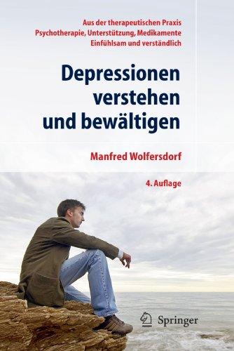Depressionen Verstehen Und Bew Ltigen 9783642135118