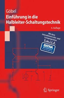 Einf Hrung in Die Halbleiter-Schaltungstechnik 9783642208867