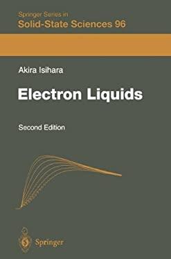 Electron Liquids 9783642803949