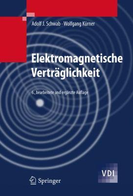 Elektromagnetische Vertraglichkeit 9783642166099